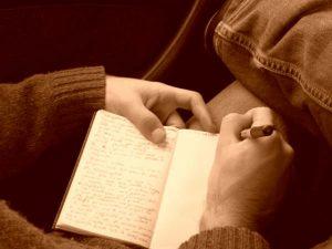 Scrittore emergente